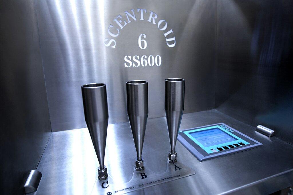 SS600 Olfattometro a diluizione dinamica 4