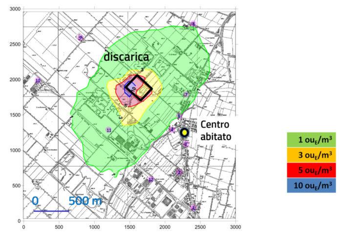 Dispersion Modelling - 1