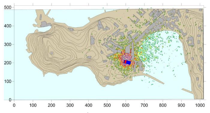 Dispersion Modelling - 4