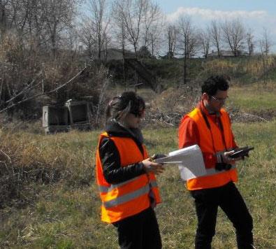 Odour Field Inspection – Parte 2