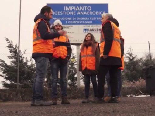 Odour Field Inspection – Parte 1